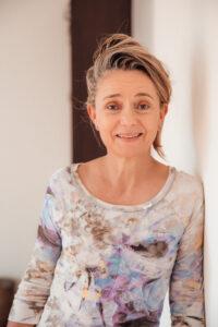 Portrait Sabina